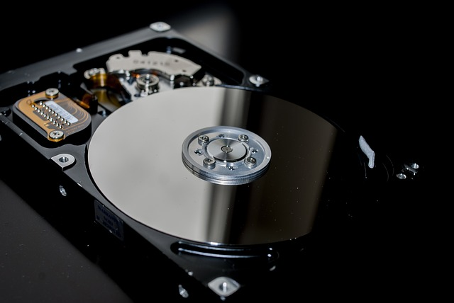 Personal Data and File Backup Tips