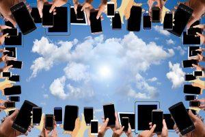 Cloud Computing Services Bristol