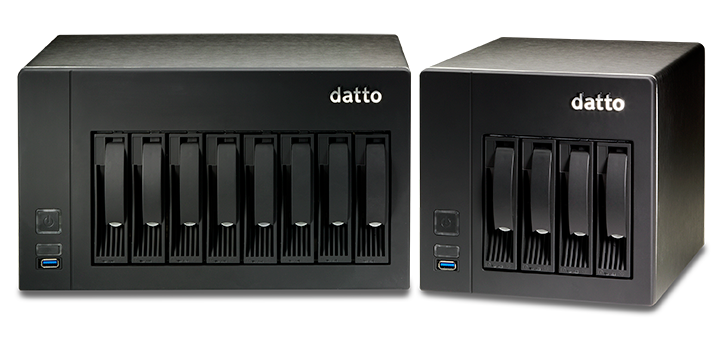 Datto Data Recovery and Disaster Recovery