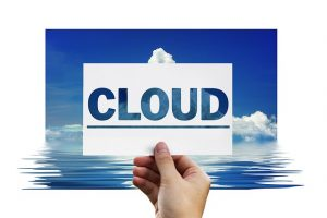 Why public cloud is better than internal cloud