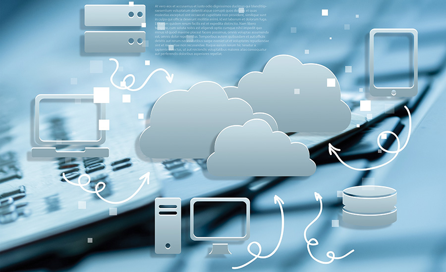 Multi cloud computing services - multi cloud solutions