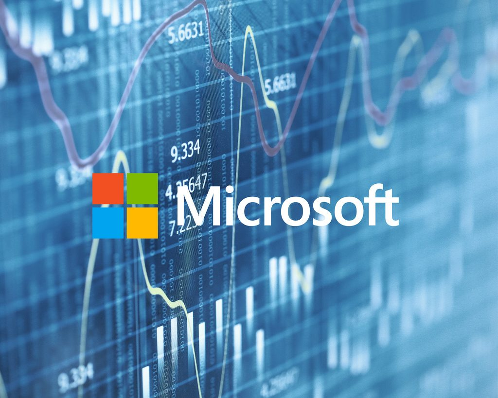 Microsoft moving more towards business market