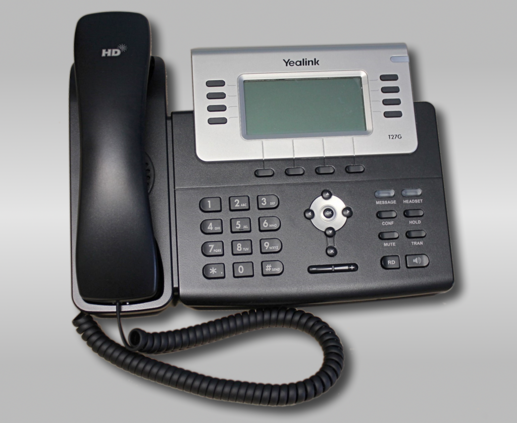 What is VoIP Business Telecom