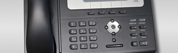 What is VoIP telecom?
