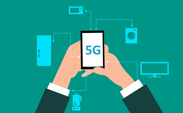 What is 5G - 5G explained