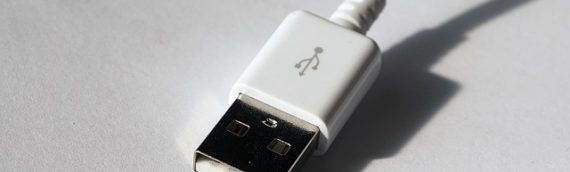 What is USB 4?