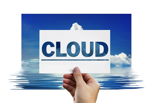 Difference between active and passive cloud management