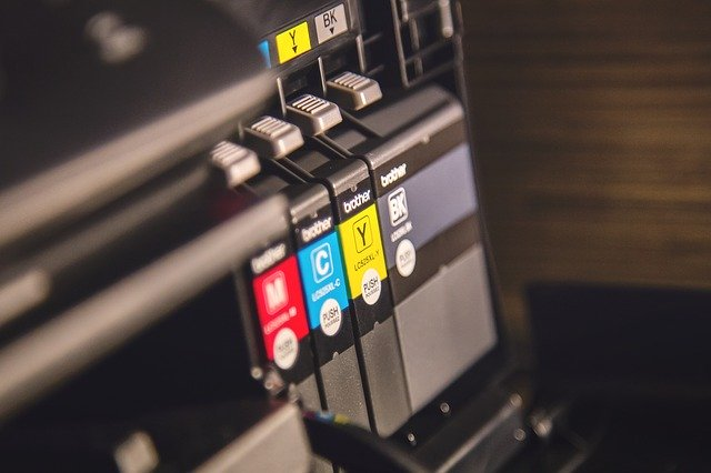 How to save printer ink and paper