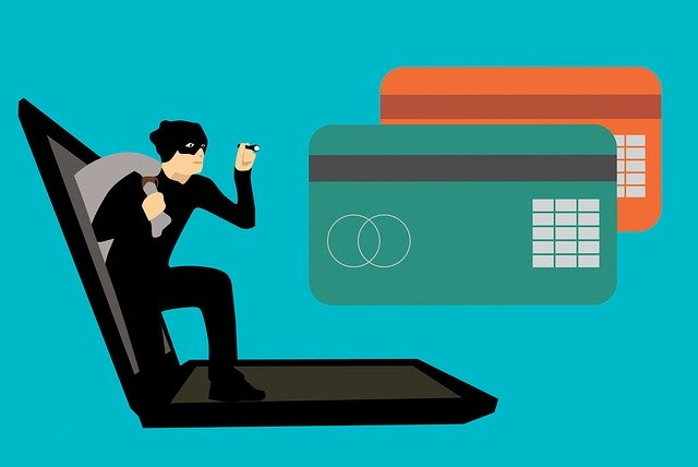 Be aware of phishing during corona times