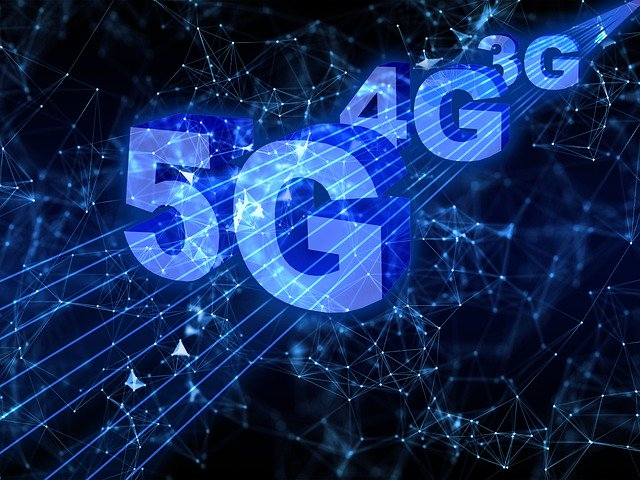 Who owns data with 5G