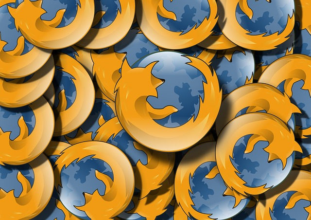 What is new in the latest Firefox 87 browser update